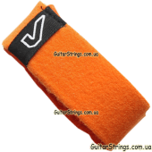 gruv_gear_fw-3pk-org-md-1_fretwraps_1-pack_orange_medium