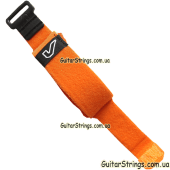 gruv_gear_fw-3pk-org-md-1_fretwraps_1-pack_orange_medium_open2
