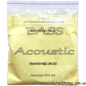 solid_gbb45100_ acoustic_bass_45-100